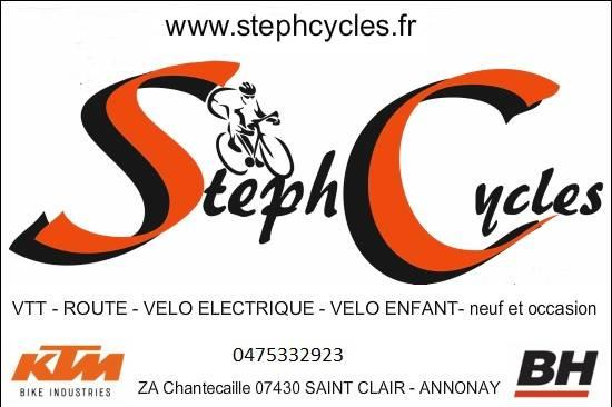 Steph cycles